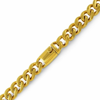 Buy Gold Hip Hop Bracelets From Hip Hop Bling