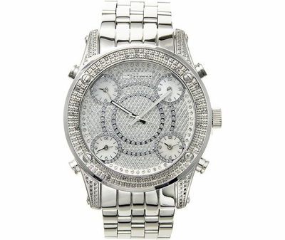 Affordable Custom Bling Bling Watches Are Available At Hip Hop Bling