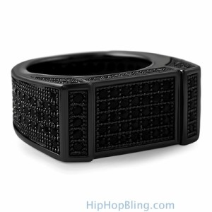 Black Bar Bling Bling Ring