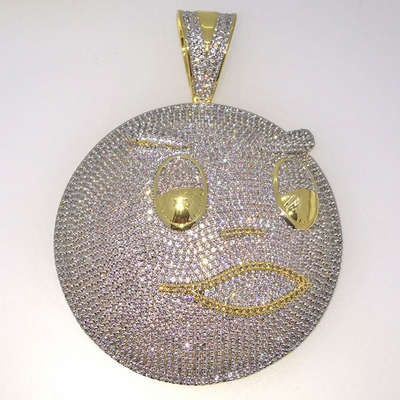 Featured on hip hop bling is the extravagant custom made chief keef chief keef style gold blood money bling pendant mozeypictures Choice Image