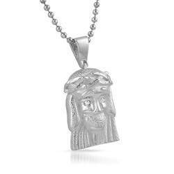 Enjoy Affordable Prices On Stainless Steel Pendants From Hip Hop Bling