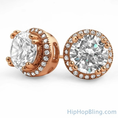 Hip Hop Bling Brings You The Hottest Bling Bling Hip Hop Earrings
