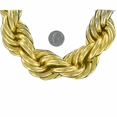 Buy Your Favorite Dookie Rope Chains From Hip Hop Bling And Travel Back In Time