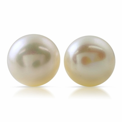 Freshwater Pearl Earrings At Great Prices From Hip Hop Bling