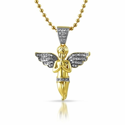 Bling Pendants Make Your Iced Out Chain Pop Even More! Order Yours Today At Hip Hop Bling