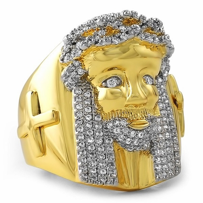 Find The Best Deals On Iced Out Rings This Christmas From Hip Hop Bling