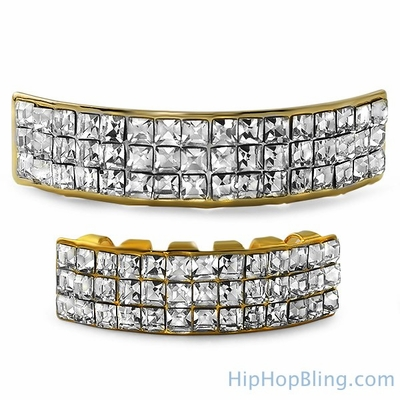 Bling Bling Grillz From Hip Hop Bling Will Help You Save On Gifts This Christmas