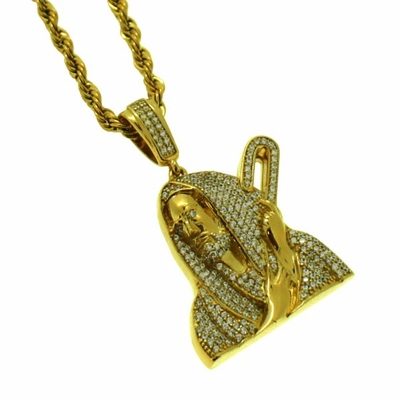 Rep Your Style With The Hottest Hip Hop Pendants From Hip Hop Bling