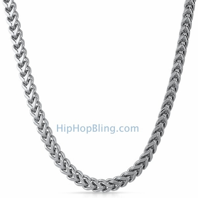 Hip Hop Bling Has Fresh Iced Out Chains To Help You Rep Like The Big Names