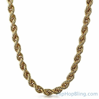 Roll In Iced Out Chains For Less When You Order From Hip Hop Bling