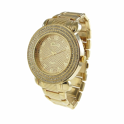 Save On Your Style With Premium Bling Watches For Sale From Hip Hop Bling