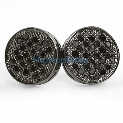 Classic Hip Hop Earrings From Hip Hop Bling Can Up Your Style