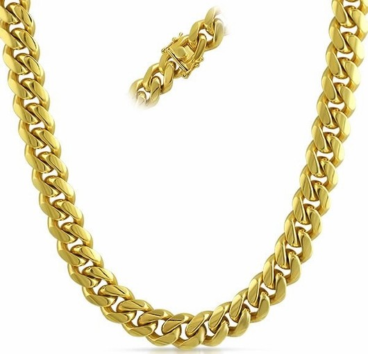 Save on Heavy Hitting Hip Hop Chains When Ordering From Hip Hop Bling