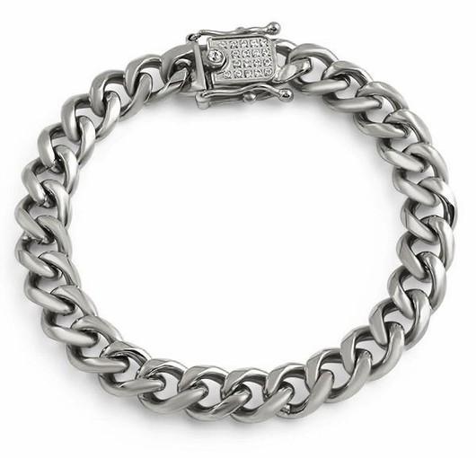 Save On High End Hip Hop Bracelets With Hip Hop Bling