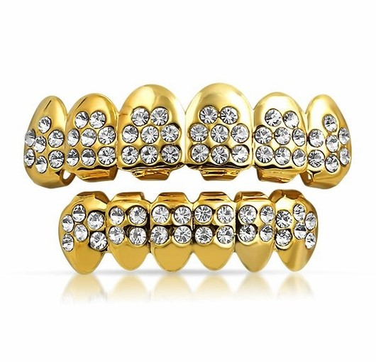 Rep like Migos and Lil Wayne With The Hottest Hip Hop Grillz From Hip Hop Bling