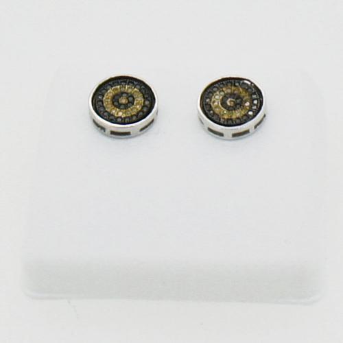 Save On Kendrick Lamar Styled Iced Earrings When Ordering From Hip Hop Bling