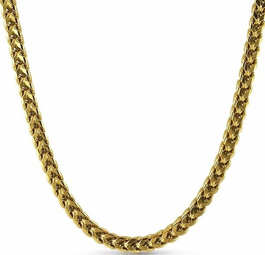 Max Out Your Style With Brand New Hip Hop Chains From Hip Hop Bling