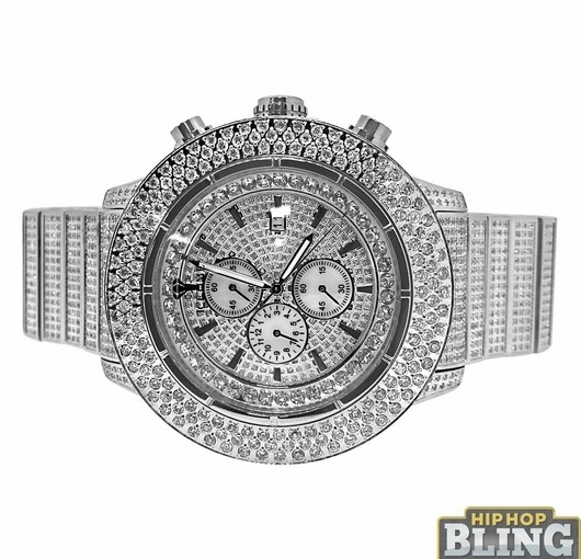 13-00-carat-diamond-icetime-crown-ii-steel-watch-5