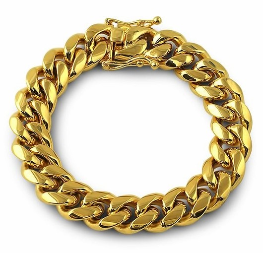 Save On Your Style To Rep Like Biggie With Iced Out Bracelets From Hip Hop Bling
