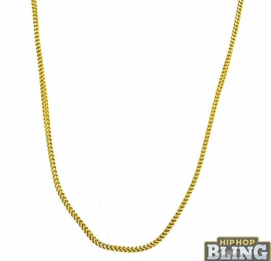 Show You're A True G With The Hottest Hip Hop Chains Online, From Hip Hop Bling
