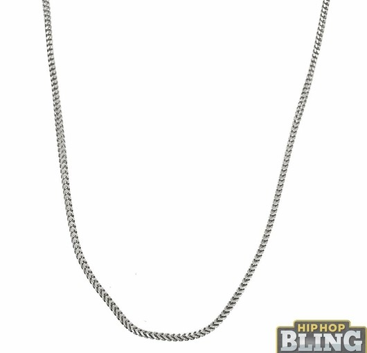 Bling Bling Chains From Hip Hop Bling Will Have All Eyes On You