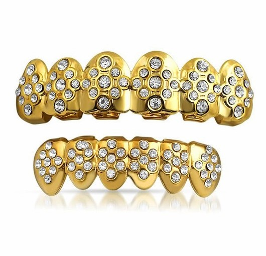 Let Your Style Do The Talking For You With Bling Grillz For Sale From Hip Hop Bling