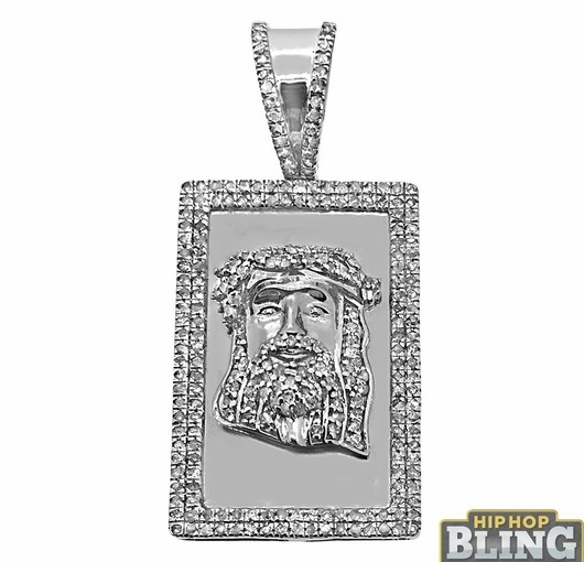 Make Sure Your Image Is Hitting As Heavy As Your Bars With Iced Out Pendants