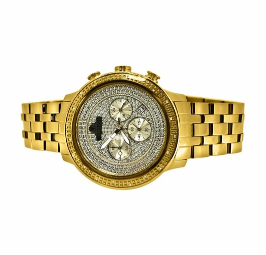High End Hip Hop Watches From Hip Hop Bling Will Have You Repping Like
