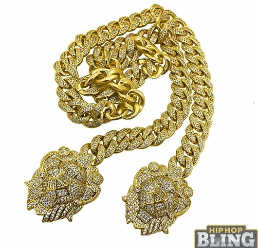 High End Hip Hop Chains For Sale From Hip Hop Bling Will Have You Looking Like Drake