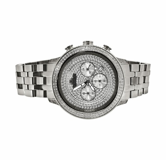 Heavy Hitting Iced Out Watches From Hip Hip Bling Will Have You Repping Like Kendrick Lamar