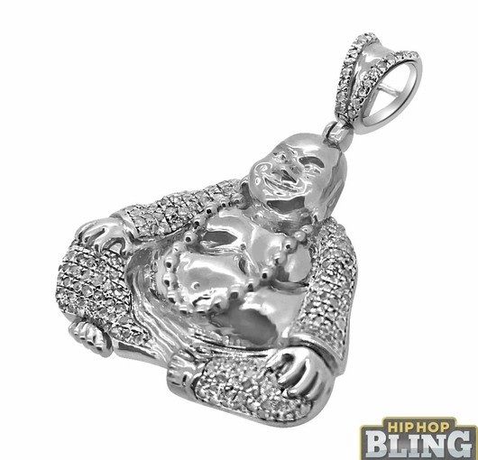 Bling Bling Diamond Pendants From Hip Hop Bling Will Have You Repping For Less