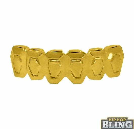 Show Up Like A King And Draw Eyes With A new Hip Hop Grillz Set From Hip Hop Bling