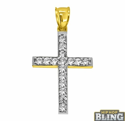 Rep Like Nas And Jay Z With Iced Out Pendants From Hip Hop Bling