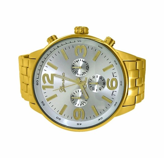 Make Sure You're Looking Fresh In A brand New Bling Watch From Hip Hop Bling