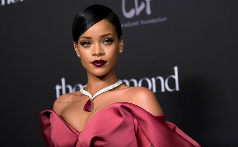 Rihanna Redirects Donald Trump's Attention From The NFL, To Puerto Rico Humanitarian Relief