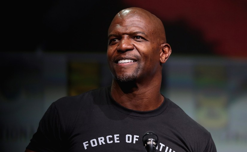 Terry Crews Details His Own Sexual Assault Hollywood Encounter After Harvey Weinstein Scandal Breaks