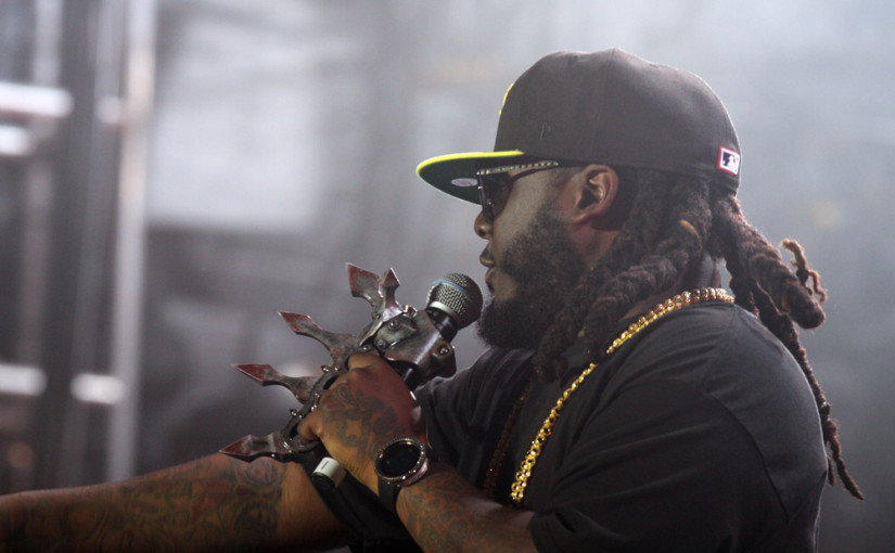 T Pain Chops It Up With The Breakfast Club, Blaims Himself For Unpaid Carter III Dues