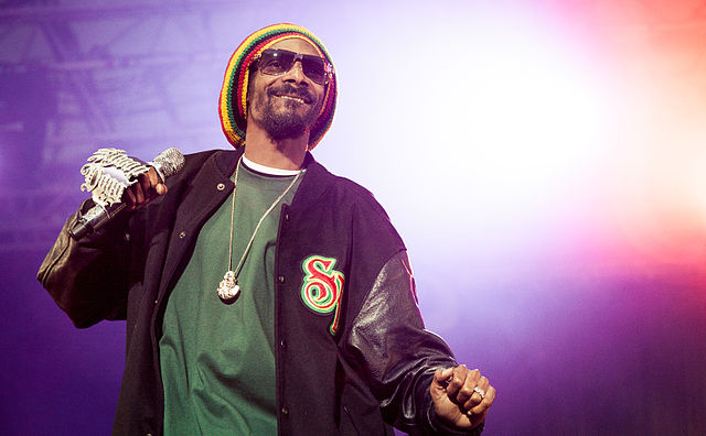 "Snoop Dogg's Merry Jane + Jack In The Box Team Up For New ""Merry Munchie Meal"" Box"