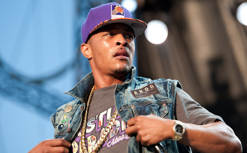 Raven-Symoné Throws Shade At Jay-Z, T.I. and More, T.I. Responds