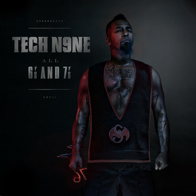 "Tech N9ne Weighs In On Tekashi 6ix9ine's Career: ""The boldest mothafucka I've seen in a while"""